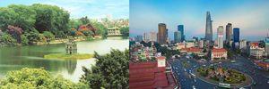 Sẽ có cơ chế tài chính đặc thù cho Hà Nội và TP.HCM