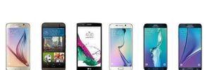 Thị trường smartphone 2015: gieo sầu cho nhiều nhà sản xuất