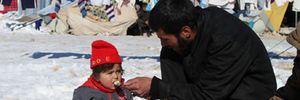 Pháp – Thổ Nhĩ Kỳ hợp tác đối phó làn sóng người di cư