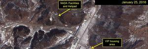 Yonhap: Tên lửa Triều Tiên dường như đã đưa vật thể vào quỹ đạo