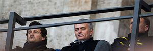 Mourinho hé lộ bến đỗ