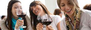 Nhậu thế nào để không bị say xỉn trong dịp Tết?
