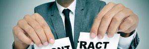 Các chế độ được hưởng khi đơn phương chấm dứt hợp đồng lao động