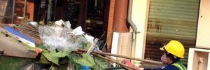 Thừa Thiên - Huế: Những người luôn đón giao thừa trên phố
