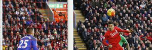Sunderland ngược dòng quật khởi đẩy Liverpool vào cửa tử
