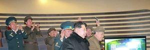 Hội đồng Bảo an LHQ họp khẩn bởi Triều Tiên phóng tên lửa tầm xa
