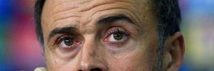 """Luis Enrique """"Barcelona vẫn chưa đạt phong độ cao nhất"""""""