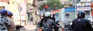 Sáng mùng 1 tết, Sài Gòn xuống 20 độ