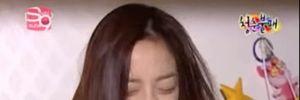 Nhan sắc thật của các mỹ nữ Hàn khi mới ngủ dậy