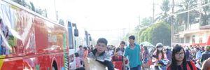 Phó Chủ tịch thường trực Tổng LĐLĐVN Trần Thanh Hải: 'Tết sum vầy ấm lòng người lao động'