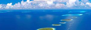 5 quốc đảo trên Thái Bình Dương sắp sửa bị nhấn chìm