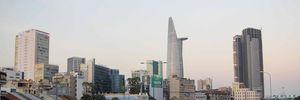 Ngắm thành phố đông dân nhất cả nước yên ắng đến lạ trong ngày đầu năm mới