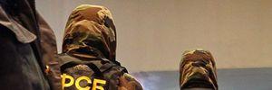 Bắt 7 thành viên IS âm mưu đánh bom khủng bố Moscow