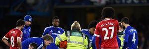 Hậu vệ Chelsea phải nghỉ 6 tháng vì chấn thương