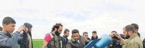 Tình hình Syria: Khủng bố IS và al-Nusra bất ngờ giao chiến dữ dội