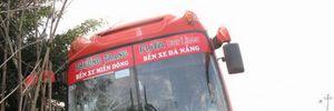Xe khách Phương Trang lại gây tai nạn nghiêm trọng vào ngày đầu năm
