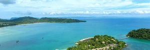 Sáu du khách Việt gặp nạn trên biển Campuchia đã được giải cứu