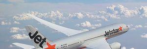Jetstar Pacific mở bán 11.000 vé máy bay giá 11.000 đồng