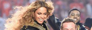 Beyonce từng chê ca khúc của Coldplay