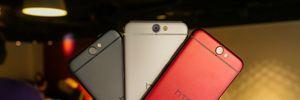 Kỳ vọng năm mới gửi Sony, HTC, LG, Motorola