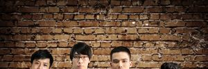 Bốn chàng trai bỏ học và startup triệu đô