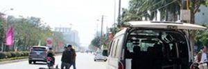 Truy tìm ô tô đâm chết người chạy trốn khỏi hiện trường