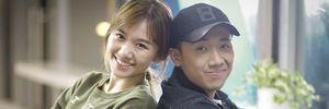 """Trấn Thành - Hari Won """"yêu như chưa từng yêu"""""""
