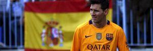 Thể thao 24h: Messi đấu giá xe thắng Ronaldo, Ozil tin Arsenal đủ sức hạ Barca