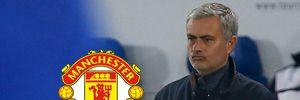 Mourinho xác nhận sắp thay Van Gaal dẫn dắt M.U