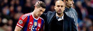 Guardiola: 'Lewandowski chỉ biết ăn, ngủ và tập luyện'