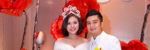 Showbiz Việt đầu năm 2016: Người hạnh phúc, kẻ xót xa tan vỡ