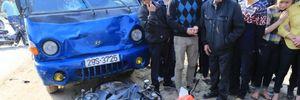 Tạm giữ lái xe gây tai nạn khiến 9 người thương vong