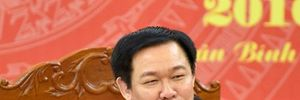 GS.TS Vương Đình Huệ: Phải có cách nhìn mới về khởi nghiệp kinh doanh