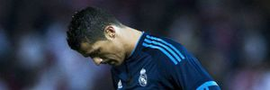 """Ronaldo đang có mùa giải """"tầm thường"""" nhất ở Real"""
