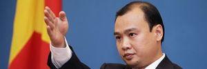 Việt Nam quan ngại sâu sắc Triều Tiên thử tên lửa đạn đạo