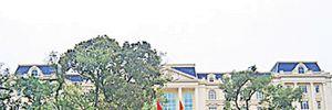 Văn phòng giao dịch sơn DEWPON tại Việt Nam