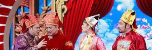 Chí Trung phấn khởi khi Táo quân 2016 được khen hết lời