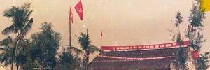 Nghệ An: Di tích lịch sử quốc gia bị thiêu rụi trong ngày mồng 2 Tết