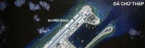 Tình báo Mỹ: Trung Quốc sẽ tiếp tục xây đảo nhân tạo ở Biển Đông