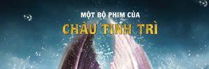 'Mỹ nhân ngư' - Món quà Tết đáng giá từ Châu Tinh Trì