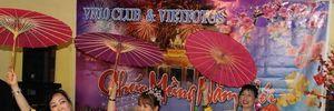 Người Việt ở Đức nô nức chào đón Tết cổ truyền năm Bính Thân