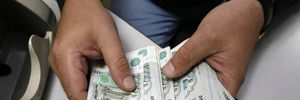 Chính phủ Nga không xem xét khả năng làm suy yếu đồng ruble
