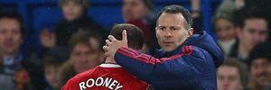 Jose Mourinho về MU, Ryan Giggs quyết dứt áo rời Old Trafford