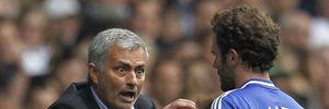 Mourinho đến Old Trafford, Mata và Fellaini sẽ phải ra đi