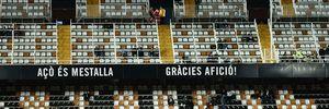 Valencia đá tệ, CĐV không tới sân, đòi 'tống cổ' Gary Neville