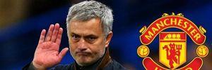"""Man Utd bơm tiền tấn cho Mourinho """"đại phẫu"""" QUỷ đỏ"""