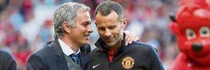 Nửa đội hình MU không muốn Mourinho thay Van Gaal