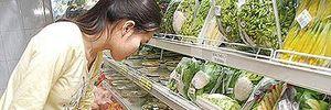 Chợ và siêu thị hoạt động trở lại sau những ngày nghỉ Tết