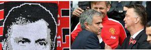 Mourinho đã hoàn tất hợp đồng dẫn dắt Man Utd vào mùa Hè tới