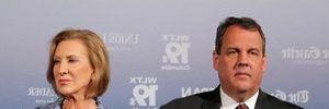 Cựu CEO Hewlett-Packard dừng cuộc đua vào Nhà Trắng